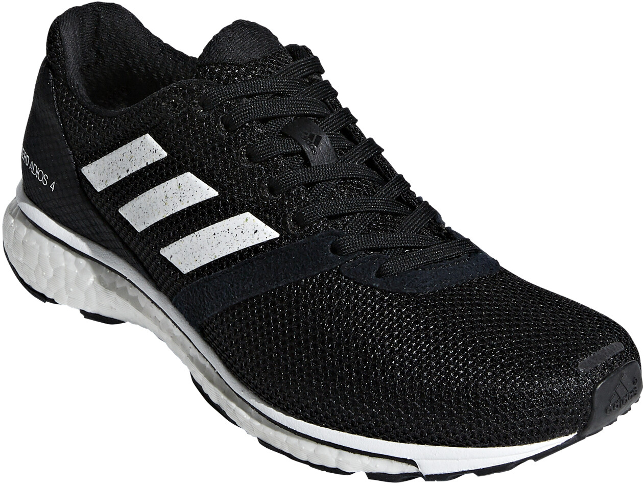 official photos 3139b 4a8b3 adidas Adizero Adios 4 - Chaussures running Femme - noir